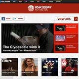 USAToday Admeter