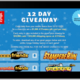 Zynga - 12 Days promotion